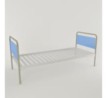 Кровать AT-K4 — Металл в полимере