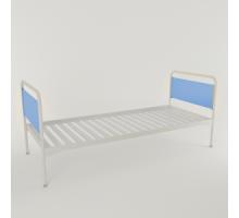 Кровать AT-K4.2 — Металл в полимере