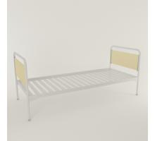 Кровать AT-K4.3 — Металл в полимере