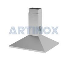 Зонт вытяжной AT-B013 - Нержавеющая сталь